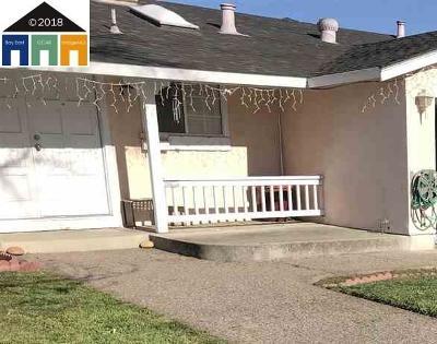 Union City Single Family Home For Sale: 32437 Deborah Drive