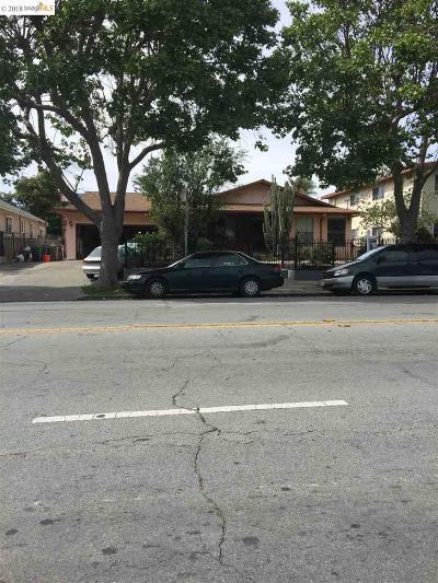 Oakland Multi Family Home For Sale: 1821 90th Avenue