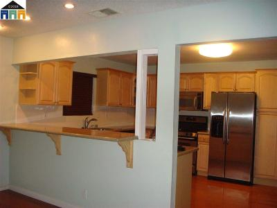 San Pablo Single Family Home For Sale: 2502 Kenney Dr