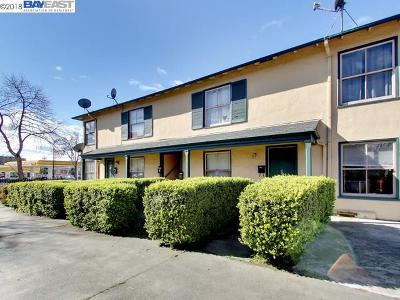 Berkeley Multi Family Home For Sale: 1283 University Ave