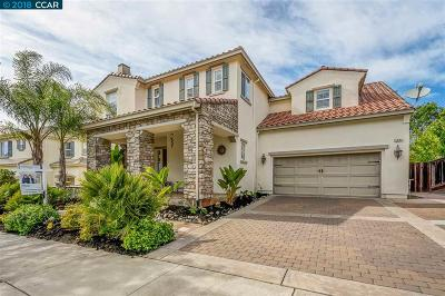 San Ramon Single Family Home For Sale: 3083 Hastings Way