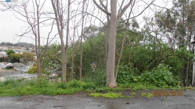 Hayward Residential Lots & Land For Sale: 25349 Spring Dr