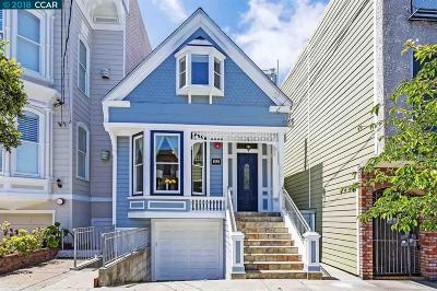 San Francisco Condo/Townhouse For Sale: 135 Cook St