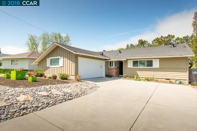 El Sobrante Single Family Home For Sale: 4914 Sweetwood Dr