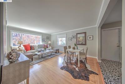 San Francisco Condo/Townhouse For Sale: 1045 Diamond Street