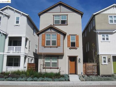 Newark Single Family Home For Sale: 5559 Rosa Way