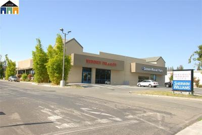 Antioch Commercial For Sale: 4106 Lone Tree Way