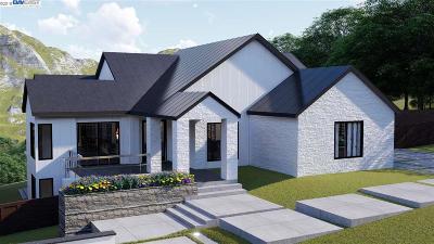 Danville Single Family Home For Sale: 251 Kuss Rd