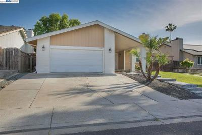 Discovery Bay Single Family Home Back On Market: 5280 Riverlake Rd