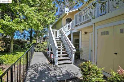 Hercules Condo/Townhouse For Sale: 101 Devonwood