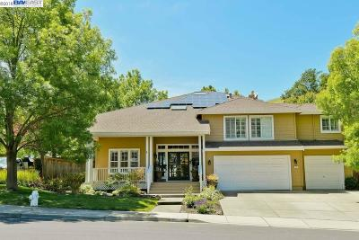 Danville Single Family Home For Sale: 117 Shadewell Dr