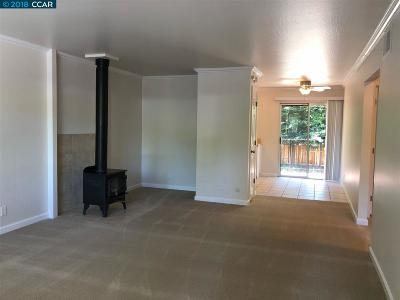 Dublin, Livermore, Pleasanton, Sunol, Alamo, San Ramon Rental For Rent: 1445 Danville Blvd #6