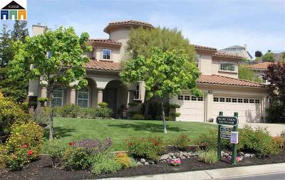 San Ramon Single Family Home For Sale: 551 Kingsbridge Court