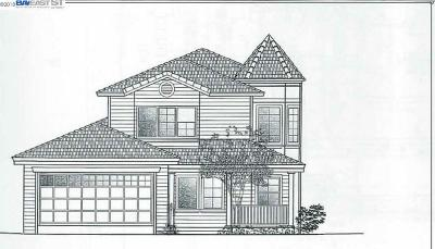 Union City Residential Lots & Land For Sale: 4451 Horner St