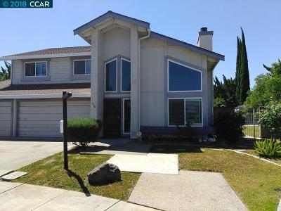 Manteca Single Family Home For Sale: 578 Tara Ct