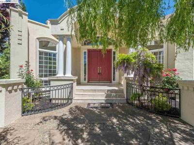 Pleasanton Single Family Home For Sale: 726 Foxbrough Pl