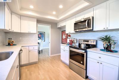 Newark Single Family Home Back On Market: 35434 Severn Dr