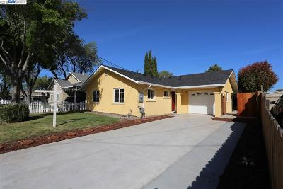 Fremont Single Family Home For Sale: 4354 Gina Street