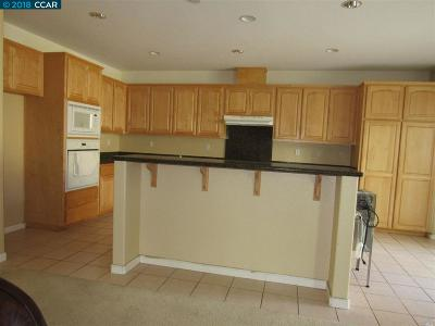 Vallejo Single Family Home Active-Short Sale: 7036 Alder Creek Rd