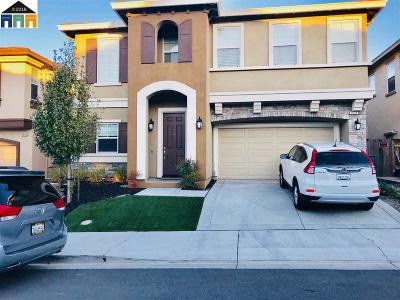 Pittsburg Single Family Home Price Change: 1678 Roma Dr