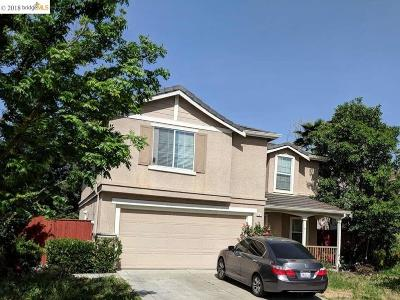 Brentwood CA Single Family Home For Sale: $480,000