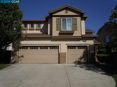 Antioch Single Family Home For Sale: 2071 Redbud Way