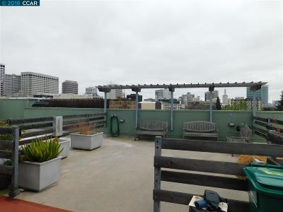 Oakland Condo/Townhouse For Sale: 2407 Telegraph Ave #411