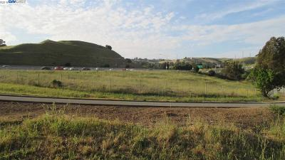 Fremont Residential Lots & Land For Sale: 42155 Vargas Rd