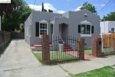 Pittsburg Single Family Home For Sale: 148 E 17th St