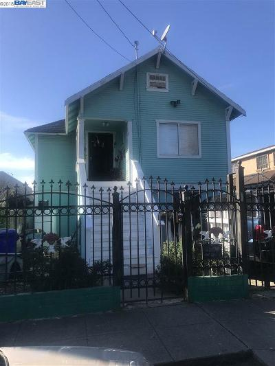Richmond Single Family Home New: 619 2nd St