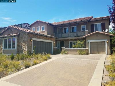 Danville CA Single Family Home Price Change-Reo: $1,389,900