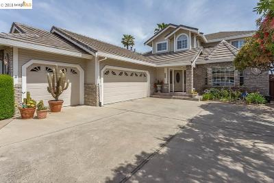 Discovery Bay CA Single Family Home For Sale: $739,000
