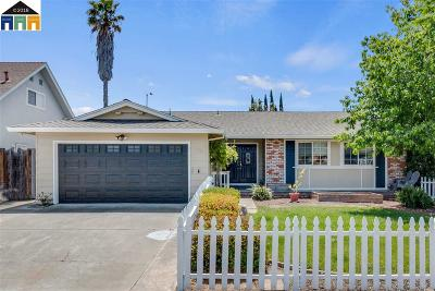 Livermore Single Family Home New: 775 Via Del Sol