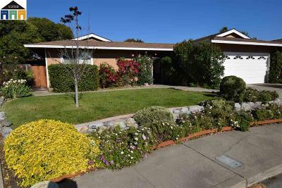 Pleasanton CA Single Family Home Price Change: $1,139,000