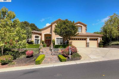Pleasanton Single Family Home For Sale: 6071 Laurel Creek Dr