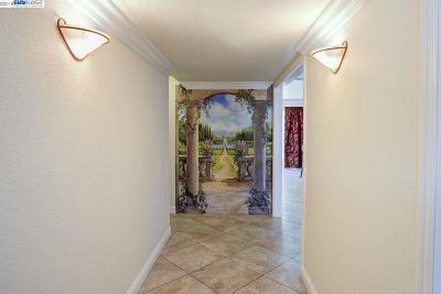 Pleasanton Single Family Home New: 6209 Robin Ct.