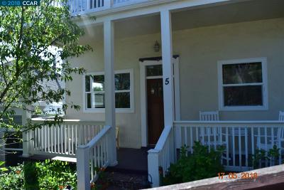 Contra Costa County Rental For Rent: 5 Prospect Ave