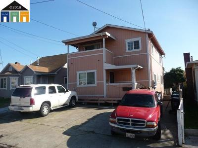 Oakland Condo/Townhouse New: 2714 79th Ave #B