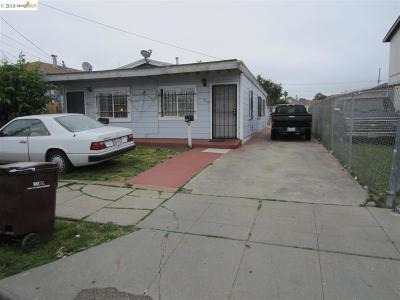 Oakland Multi Family Home For Sale: 9320 Holly St.