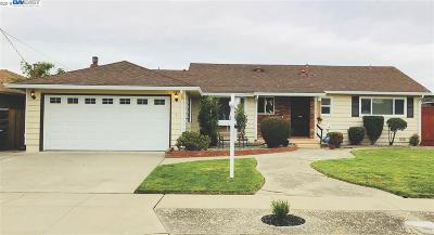 Fremont CA Single Family Home New: $1,088,888