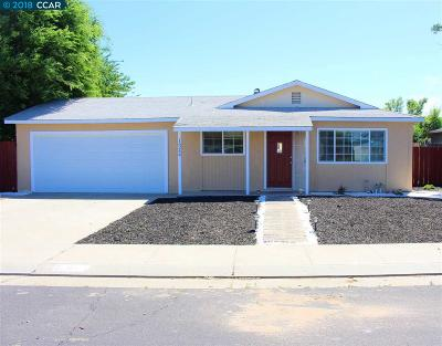 Lathrop Single Family Home For Sale: 16244 Noel Ln