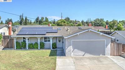 Contra Costa County Single Family Home New: 2237 Shasta Dr