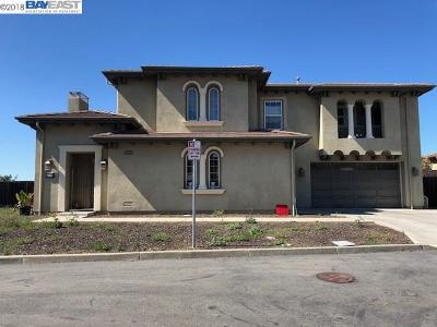 Pleasanton Single Family Home Back On Market-Short Sale: 5719 Dimas Court