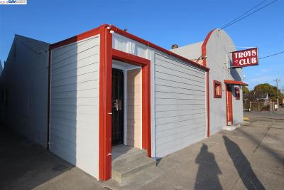 Rodeo Commercial For Sale: 642 1st St
