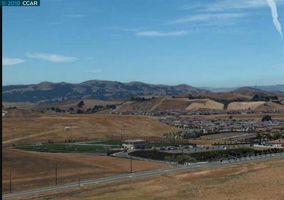 San Ramon Residential Lots & Land Back On Market: Finley Rd