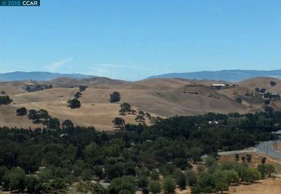 San Ramon Residential Lots & Land New: Finley Rd