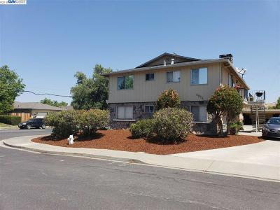 Concord Multi Family Home New: 5276 Balhan