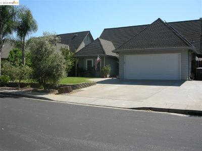 Oakley Single Family Home New: 1917 Cypress Ct