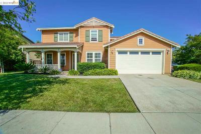 Brentwood CA Single Family Home New: $699,800