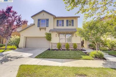 San Ramon Single Family Home Price Change: 2915 Silva Way